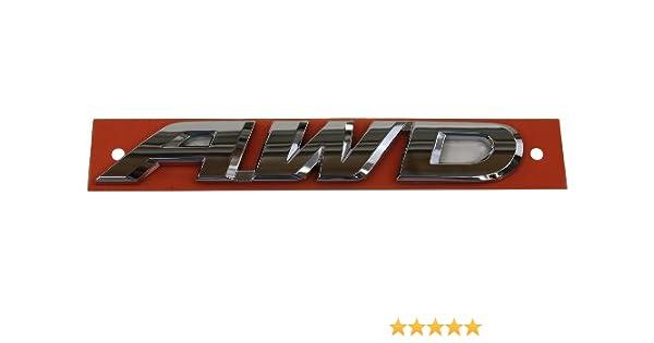 Honda Genuine 75719-T0A-000 Emblem