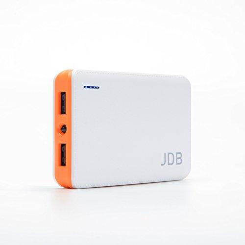 8000mAh Portable Charging External Battery product image