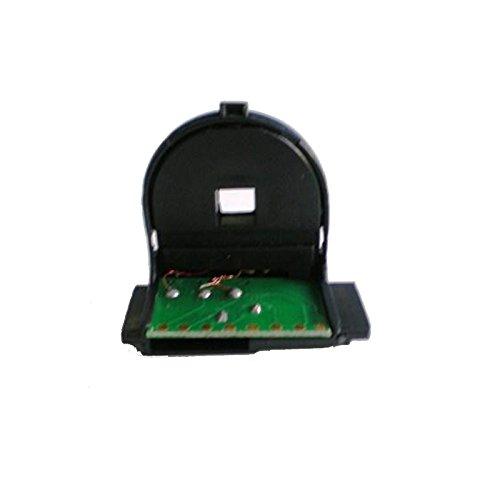 Hongway Toner Reset Chip for Xerox C6280 6280 Printer Cartridge Chip 2set a Pack (106R01392/93/94/95)