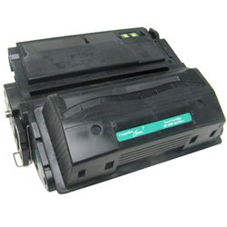 Ink Now, Premium Compatible Black Toner for HP LaserJet 4250, 4250DTN, 4250DTNSL, 4250N, 4250TN, 4350, 4350DTN, 4350DTNSL, 4350N, 4350TN Printers, OEM Number Q1338A, Q1339A, Q5942A, Q5942X, Q5945A