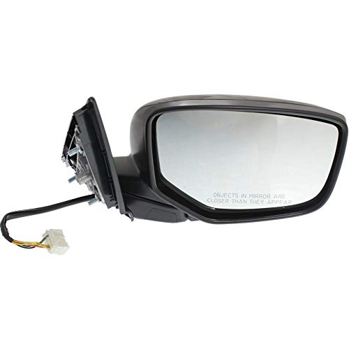 Driver Side Mirror Acura ILX, Acura ILX Driver Side Mirrors