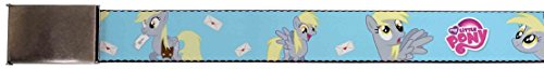 My Little Pony 80S Toy Derpys Mail Web Belt