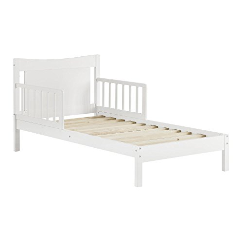 Baby Relax Memphis Toddler Bed, White by Baby Relax (Image #5)
