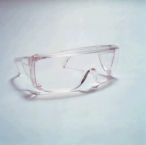 Molnlycke 1702 Protective Glasses (Pack of 30)