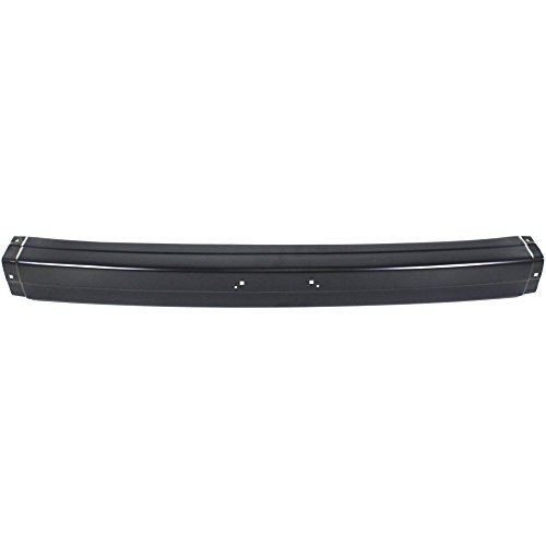 Bumper for Mazda Pickup 86-93 Front Bumper Black 2WD
