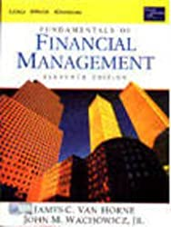 Fundamentals of Financial Management (Livre en allemand)