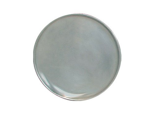 Coupe Style Pizza Tray - Update International (PT-CS9) 9