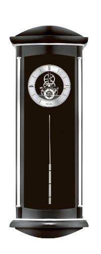 Bulova C3387 Vista Decorative Wall Collection Clock