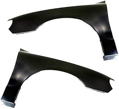 99-05 Grand Vitara 2.5L//2.7L Front Fender Quarter Panel Primed Steel Right Side