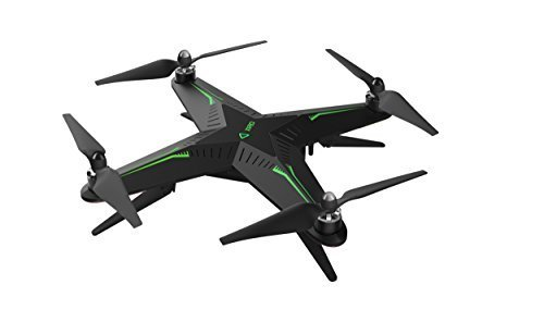 XIRO Xplorer Aerial UAV Drone Quadcopter -- Standard Version by XIRO