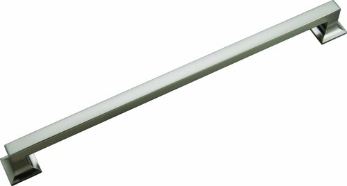 Hickory Hardware P2279-SS 18-Inch Studio Collection Appliance Pull, 18-Inch, Stainless Steel by Hickory Hardware