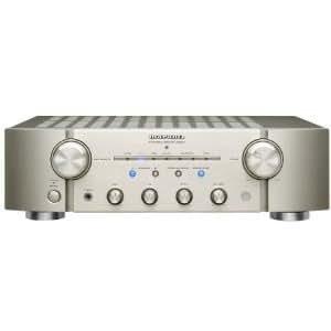 Marantz Amplifier Silver Gold Pm-8004/fn