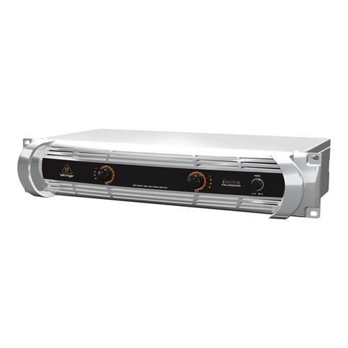 power amplifier behringer - 4