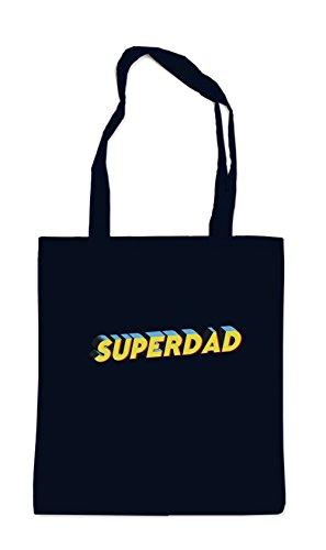Superdad Bag Black Certified Freak