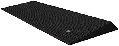 EZ ACCESS TRANSITIONS Rubber Angled Entry