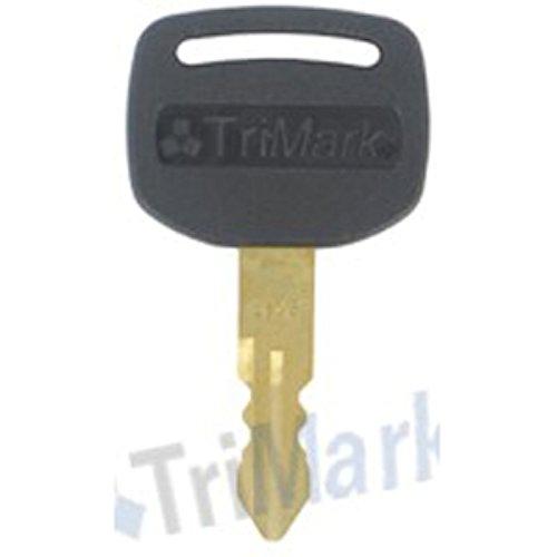 TRIMARK 6169022001 Door Lock Key (Trimark Lock Key)
