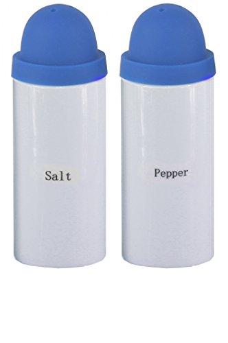 Cuisinox Salt & Pepper Set, Blue