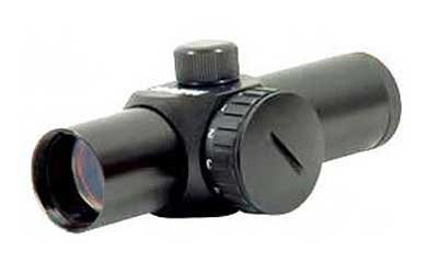Sp Matte - Millett 1X20 SP-1 3 MOA Dot Red Dot Riflescope (1-Inch Tube), Matte