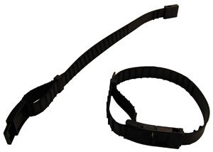 (Scuba Dive Snorkeling Knife Straps Replacement - Pair)