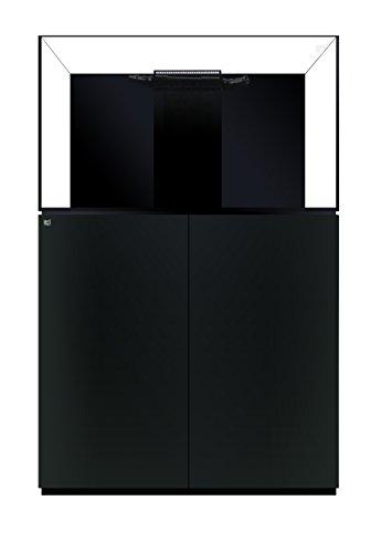 Waterbox Aquariums WTB01250 Platinum 100.3 Black Aquarium System -