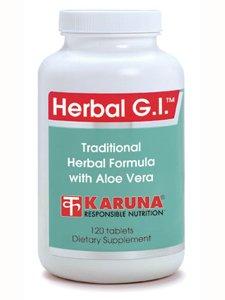 Karuna - Herbal GI 120 tabs by Unknown
