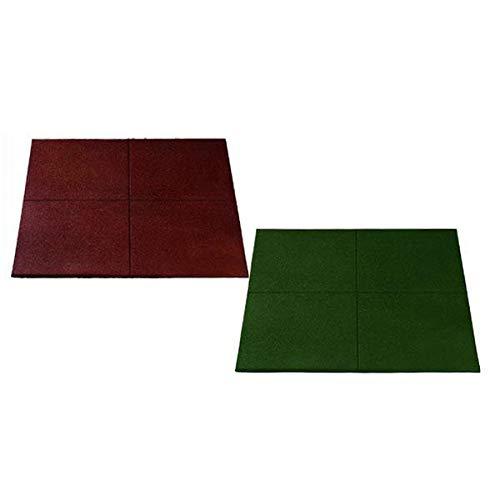 こちらの商品は【 緑75044 】のみです。 すべらないソフトなグランドマット。 八ツ矢工業(YATSUYA) ライトグランドマット 〈簡易梱包 B07RVJ7LWK