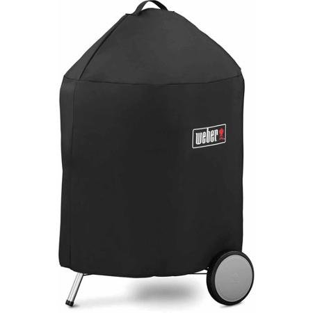"""Weber 22"""" Master-Touch Grill Cover"""