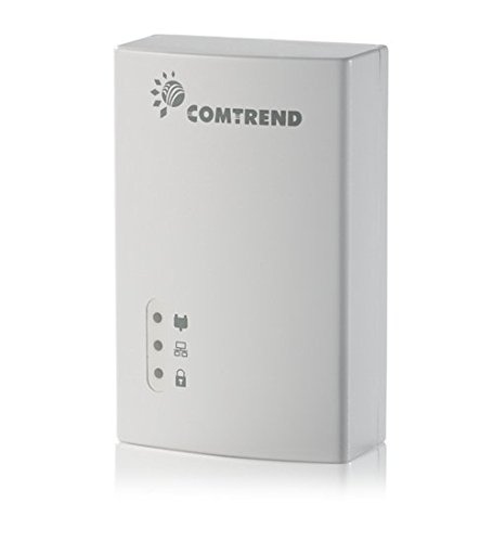 Comtrend PG-9172 G.hn Powerline Adapter 1200 Mbps - Gigabit Port by Comtrend