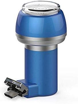 Baomasir - Maquinilla de afeitar 2 en 1 para hombre, afeitadora ...
