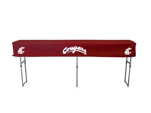 NCAA Washington State Cougars Canopy Table Cover (State Covers Patio Washington)