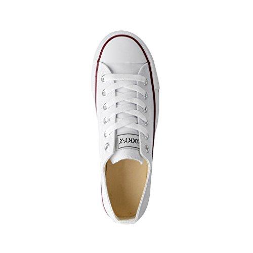 Bianco Sneaker Sneaker Elara Donna Bianco Elara Sneaker Elara Donna 8xqAYY