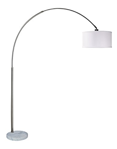 sh-lighting-6938white-x-large-shade-steel-adjustable-arching-floor-lamp-with-marble-base-81-h-white-