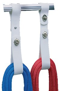 Garelick Deck Chairs (Securing Straps Universal)