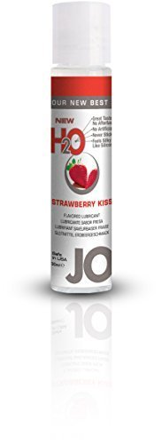 system-jo-h2o-flavored-water-based-lubricant-strawberry-kiss-1-oz-by-usa