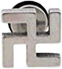 ストレートバーベル フェイクプラグ バーベル マンジ フェイクバーベル 【16G/1.2mm】99 (ボディピアス/軟骨ピアス ) 片耳売り