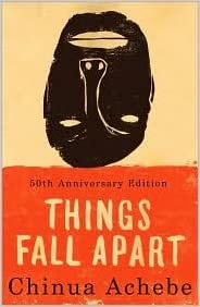 Things Fall Apart worn Cover edition: achebe, Chinua: Amazon.com: Books