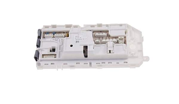 Beko - Módulo de control y control para lavadora: Amazon.es ...