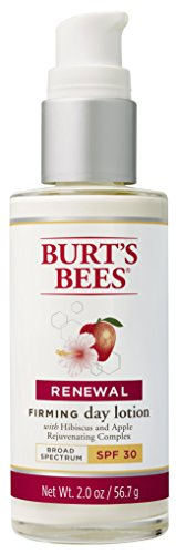 Burt's Bees Renewal Day Lotion SPF 30, 2 Ounces