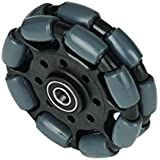 Magliner 130502 Rotacaster Double Row Multi-Directional Wheels for Self-Stabilizing Hand Truck