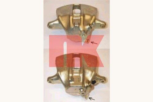 NK 214712 Bremssattel SBS Automotive