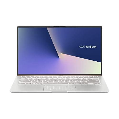 chollos oferta descuentos barato ASUS ZenBook 14 UX433FA A5144T Portátil de 14 FullHD Intel Core i7 8565U 8GB RAM 256GB SSD Intel UHD Gr