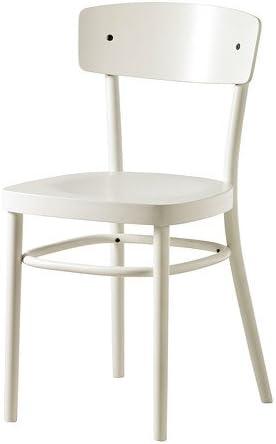 Ikea Idolf Chaise Blanc Amazon Fr Cuisine Maison