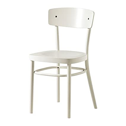 Cool Ikea Idolf Chair White Amazon Co Uk Kitchen Home Alphanode Cool Chair Designs And Ideas Alphanodeonline