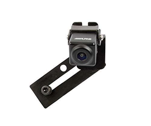 Alpine Rear View Camera System for Jeep Wrangler 2007-Up
