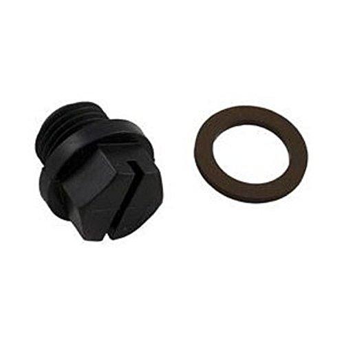 Hayward Super Pump, Max Flo, CL220/CL200 Drain Plug, Gasket SPX1700FGV -  TacParts
