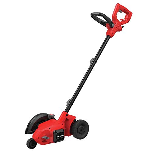 CRAFTSMAN CMEED400 Edger, Red