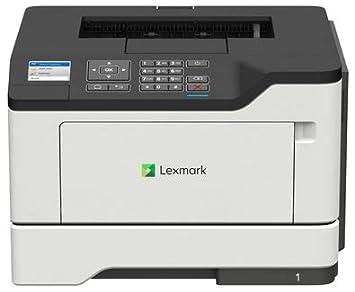 Lexmark MS521dn 1200 x 1200 dpi A4 - Impresora láser (Laser ...