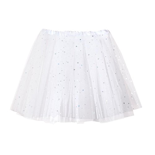 Besde-Womens-Teenage-Girl-Skirts-Women-Pettiskirt-Tutu-Ballet-Tulle-Party-Dance-Skirt-Performance-Skirt-White-A