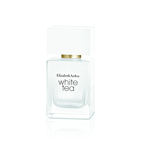 Elizabeth Arden White Tea Eau De Toilette Spray, 1 (1 Ounce White Light)