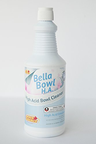Bella Bowl H.A. Toilet Bowl Cleaner